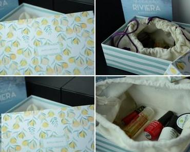 Birchbox Mai 2015 : French Riviera !