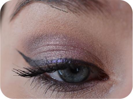 Diamond Violet Makeup Artist Palette Laura Mercier 2