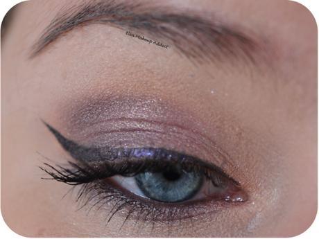 Diamond Violet Makeup Artist Palette Laura Mercier 1