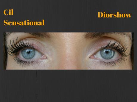 Nouveau mascara Diorshow : mon avis et test comparatif (+vidéo)
