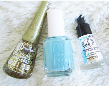 Turquoise & Or