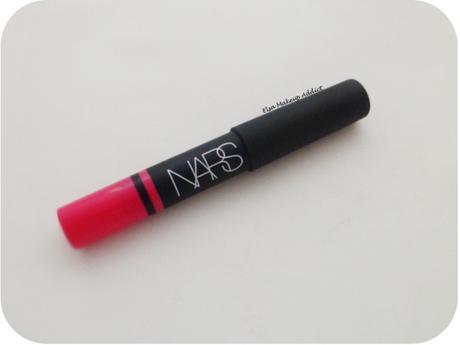 Satin Lip Pencil Yu Nars 1