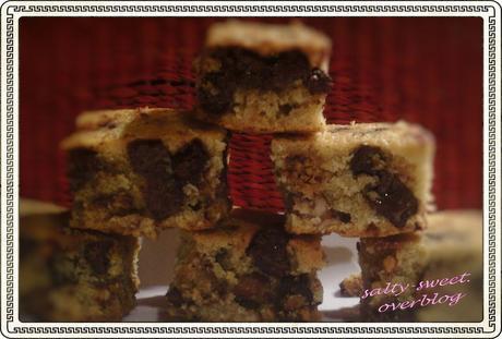Peanut Butter au chocolat /noix/ & balisto/amandes