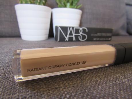 Radiant Creamy Concealer de Nars, réellement top ?
