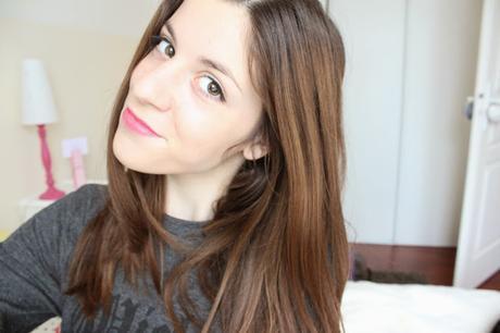 Ma routine capillaire du printemps (spéciale cheveux gras) + hairstyles !