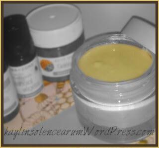 Crème de la ruche à la fleur d'oranger