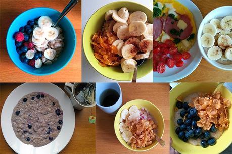#1 - Dans mon assiette : Healthy