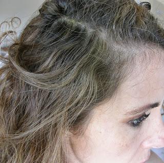 Mascara cheveux, de K pour Karité : mon test et avis (+ audio)
