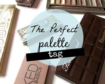 The Perfect Palette Tag!