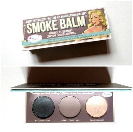 smoke balm the balm