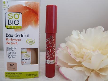Haul # 16 : Quelques achats pour célébrer l'arrivée du printemps - Maquillage, soin visage et corps et mode