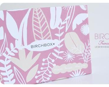 Birchbox French Riviera #mai2015