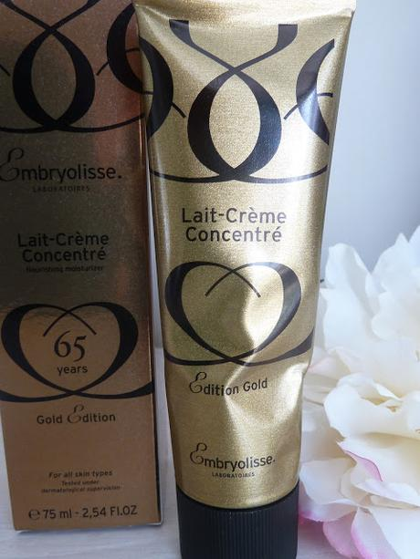 Lait-Crème Concentré Embryolisse : un secret de beauté ?