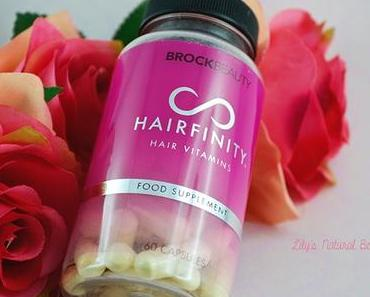 Hairfinity, test d'un booster capillaire.