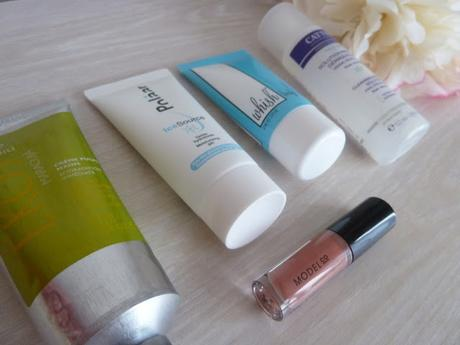 Splash ! Birchbox juin 2015