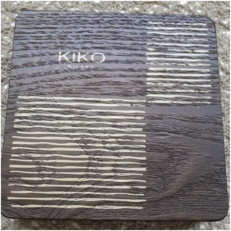 Bronzeur cuit de Kiko