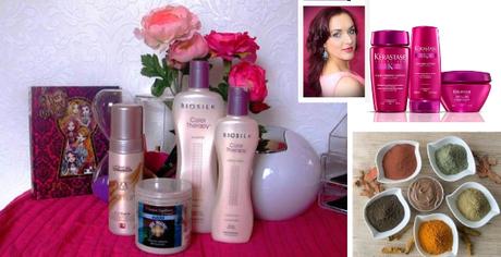 [ Beauté – Basiques n°3 ] 4 Produits Capillaires de Base pour vos Cheveux et comment les Utiliser ???