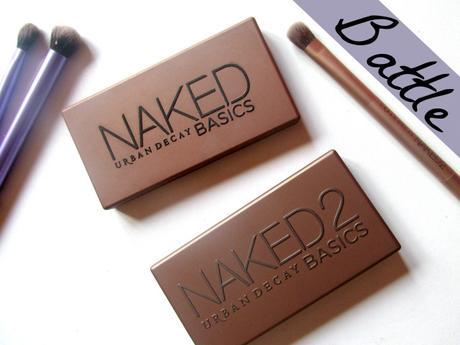 Battle naked basics