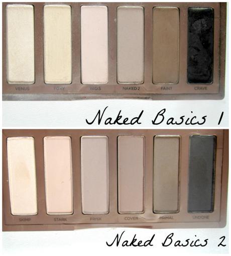 naked basics 1 2