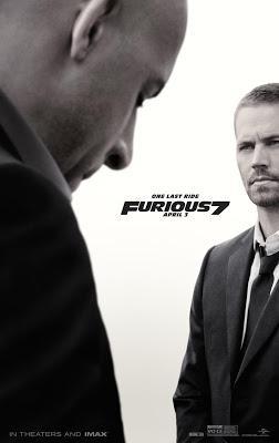 * Avis Du Film: Fast & Furious *