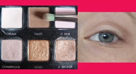 Maquillage Spécial Saint Valentin