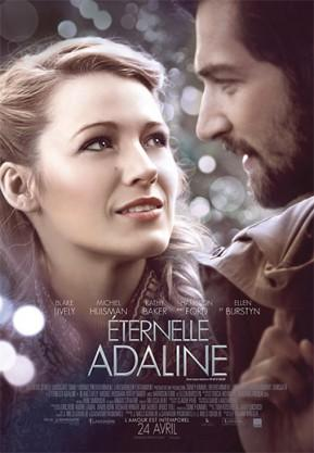 * Avis Du Film: Adaline *