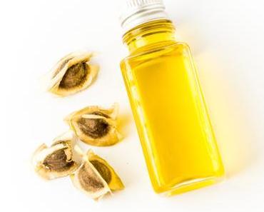 Recette de beauté | Démaquillant à l'huile de Moringa