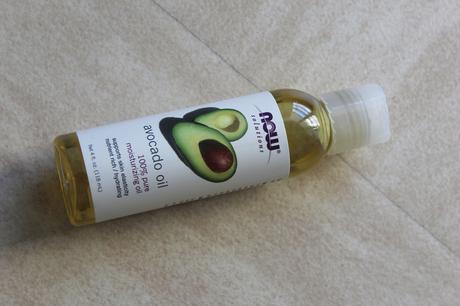 De l'huile d'avocat pour des cheveux et une peau au top