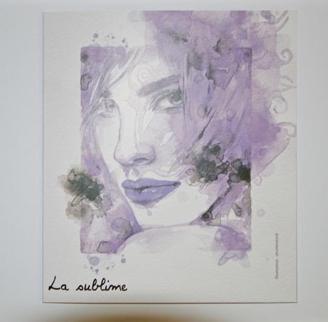 Ma Boite à Beauté « La sublime »