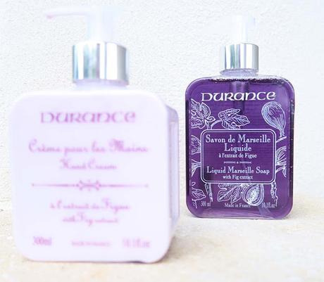 Durance, La figue et Moi !