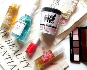 My Beauty Essentials édition de l'été par The Beautyst