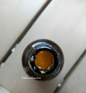 ⭐La solution au naturel pour des boucles bien dessinées : La recette magique dessine boucle d'Aromazone ⭐