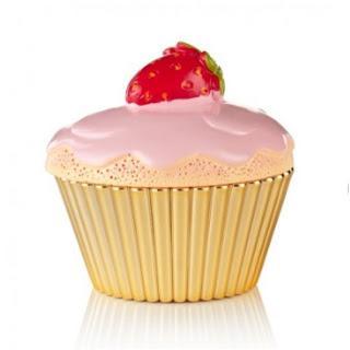 Envie d'un cupcake?