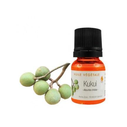L'huile de kukui