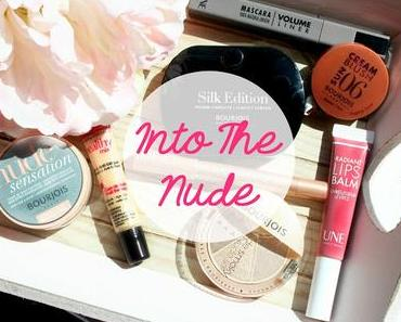 Into The Nude - Un look tout en fraicheur et légèreté