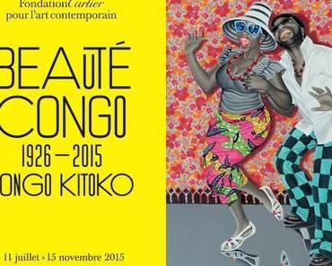 L'exposition Beauté Congo