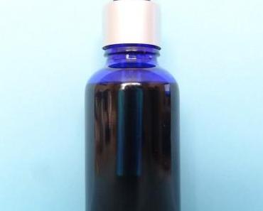 Sérum huileux vitaminé concombre passion