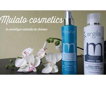 Mulato cosmetics : des produits naturels pour vos cheveux