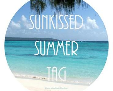 ♥ Sunkissed Summer TAG ♥