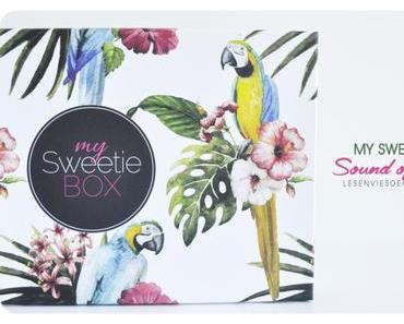 My Sweetie Box : Sound of Beauty