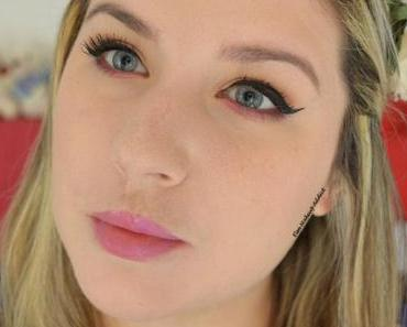 Matte But Pink Makeup : Quand la Natural Matte rencontre la Sugar Pop