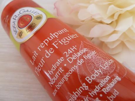 Ode à la fraîcheur et à la sensualité : Fleur de Figuier de Roger & Gallet