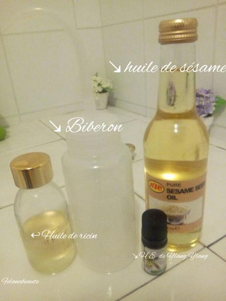✴Ma routine Cheveux Bouclés Hebdomadaire 100 % Naturelle✴