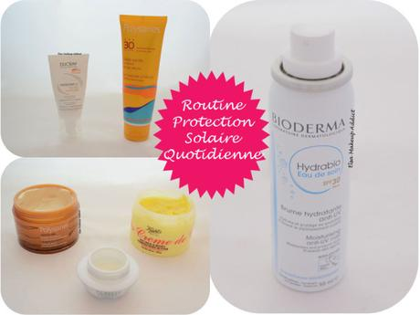 Routine Protection Solaire Quotidienne Roaccutane 11