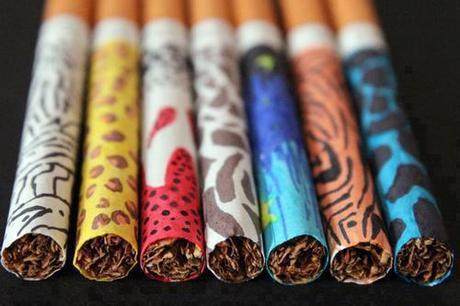20 cigarettes par jour pendant 20 ans plus tard…