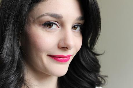 Cette année, mon rouge à lèvres fétiche du printemps est signé Givenchy!