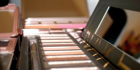 [Miroir mon beau miroir] Quelle est la place du makeup dans ma vie ?