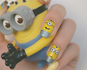 Minions and bananas