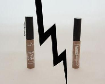 Gimme Brow vs. Make Me Brow : faut-il investir ou pas ?