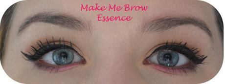 Gimme Brow Benefit vs. Make Me Brow Essence 7